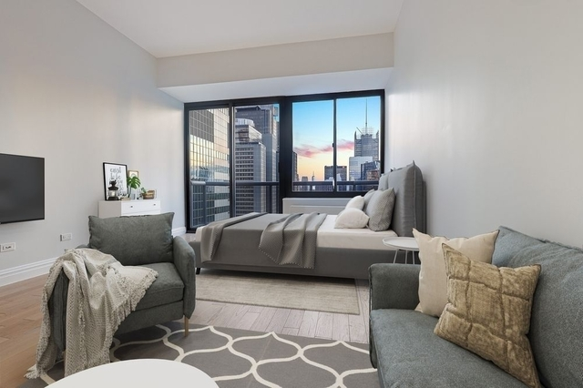 Studio, Theater District Rental in NYC for $2,949 - Photo 1