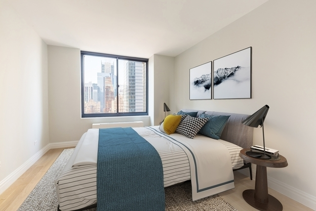 2 Bedrooms, Theater District Rental in NYC for $5,374 - Photo 2