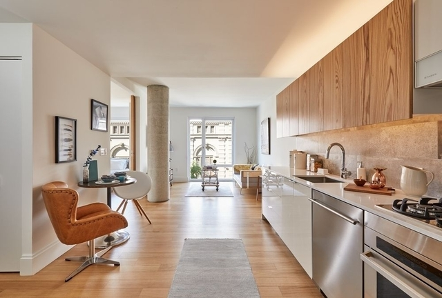 2 Bedrooms, Hell's Kitchen Rental in NYC for $4,363 - Photo 1
