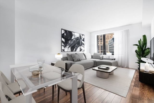 1 Bedroom, Hell's Kitchen Rental in NYC for $4,239 - Photo 1