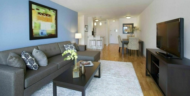 Studio, Battery Park City Rental in NYC for $3,120 - Photo 1