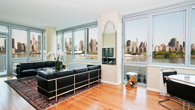 2 Bedrooms, Hunters Point Rental in NYC for $5,390 - Photo 2