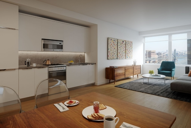 3 Bedrooms, Financial District Rental in NYC for $6,554 - Photo 1