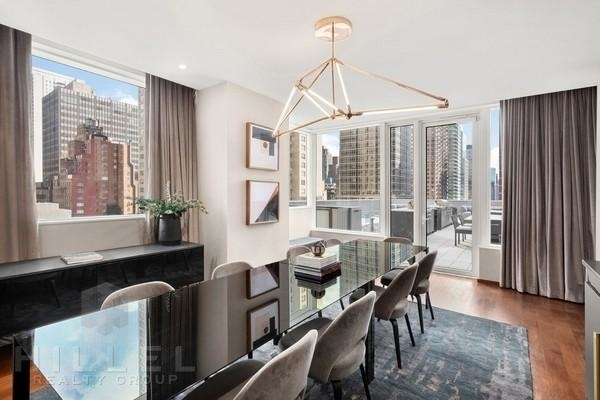 2 Bedrooms, Midtown East Rental in NYC for $8,645 - Photo 1
