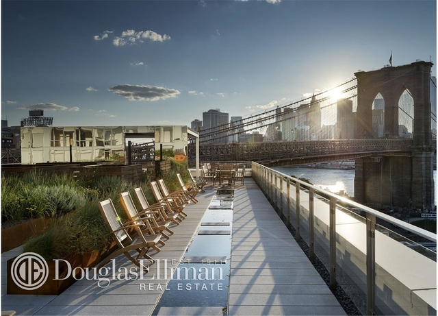 2 Bedrooms, DUMBO Rental in NYC for $6,395 - Photo 2