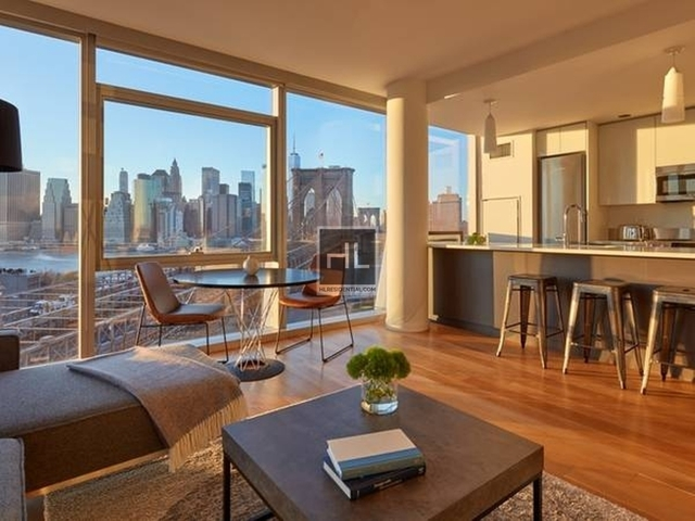 2 Bedrooms, DUMBO Rental in NYC for $5,931 - Photo 1
