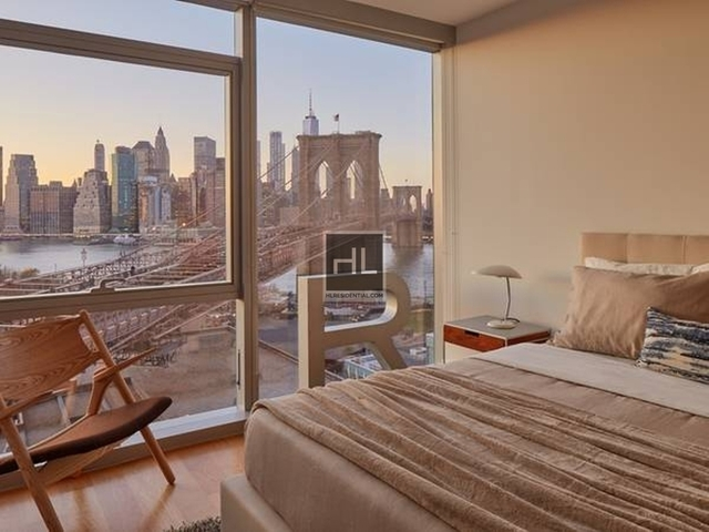 2 Bedrooms, DUMBO Rental in NYC for $5,931 - Photo 2