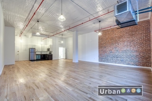 Studio, East Williamsburg Rental in NYC for $3,700 - Photo 1