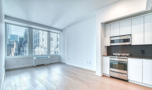 Studio, Financial District Rental in NYC for $3,108 - Photo 1