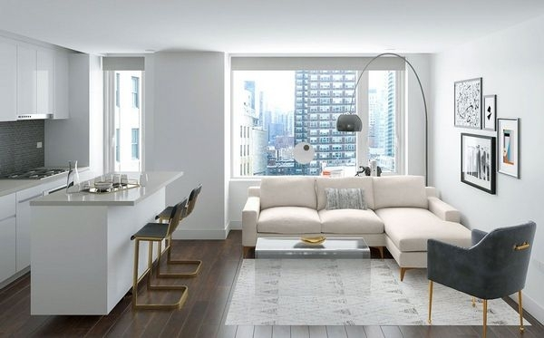 Studio, Midtown East Rental in NYC for $3,683 - Photo 1