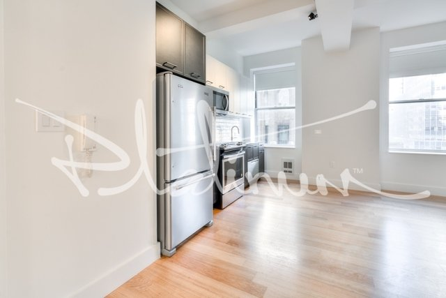 1 Bedroom, Financial District Rental in NYC for $2,664 - Photo 1