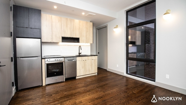 2 Bedrooms, Bedford-Stuyvesant Rental in NYC for $2,975 - Photo 2