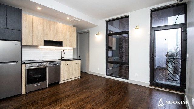 2 Bedrooms, Bedford-Stuyvesant Rental in NYC for $2,975 - Photo 1