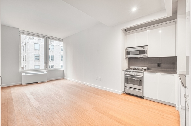 Studio, Financial District Rental in NYC for $2,781 - Photo 1