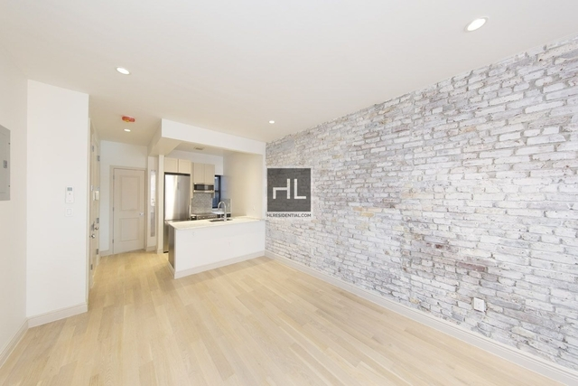 Studio, Bowery Rental in NYC for $3,392 - Photo 1