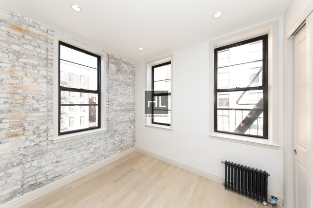Studio, Bowery Rental in NYC for $3,392 - Photo 2