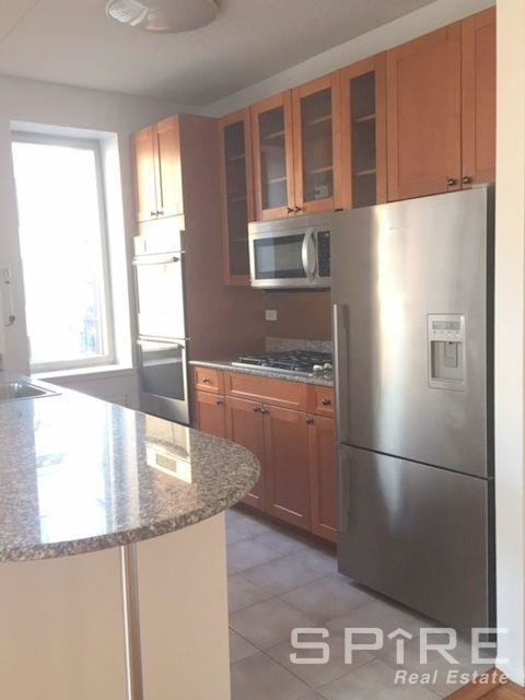 1 Bedroom, Civic Center Rental in NYC for $3,695 - Photo 2