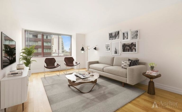 2 Bedrooms, Theater District Rental in NYC for $5,220 - Photo 1