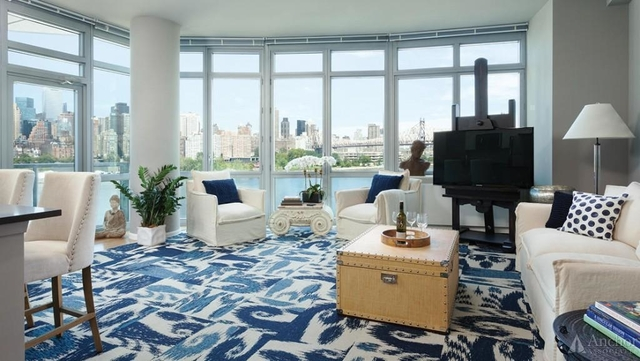 2 Bedrooms, Hunters Point Rental in NYC for $4,428 - Photo 1