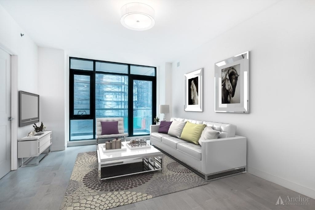 1 Bedroom, Long Island City Rental in NYC for $2,986 - Photo 2