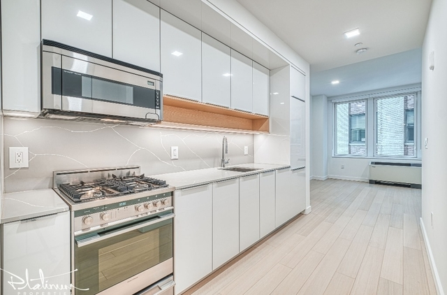 1 Bedroom, Financial District Rental in NYC for $3,781 - Photo 2