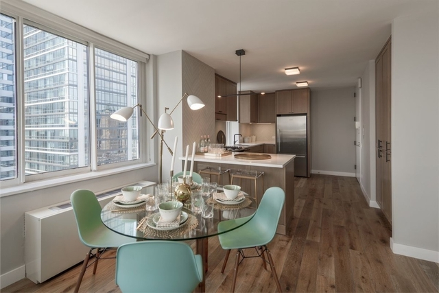 1 Bedroom, Hell's Kitchen Rental in NYC for $3,373 - Photo 2