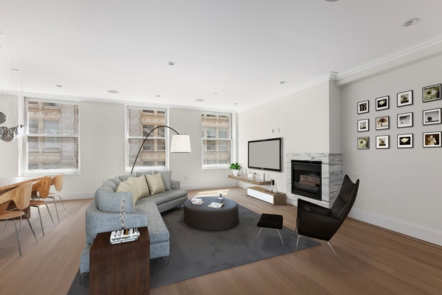 2 Bedrooms, Flatiron District Rental in NYC for $12,750 - Photo 1