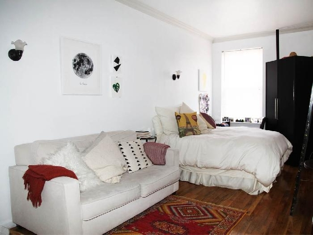 Studio, SoHo Rental in NYC for $2,600 - Photo 1