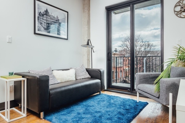 1 Bedroom, Bedford-Stuyvesant Rental in NYC for $2,436 - Photo 1