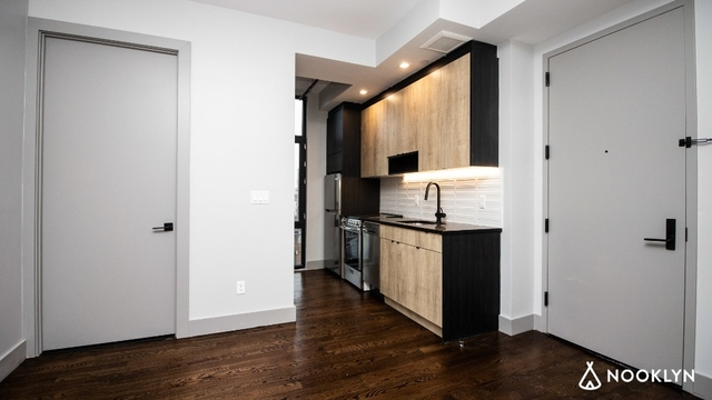 2 Bedrooms, Bedford-Stuyvesant Rental in NYC for $3,140 - Photo 2