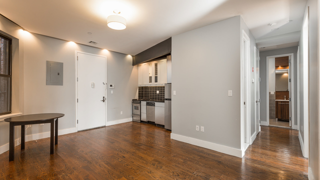 4 Bedrooms, Bedford-Stuyvesant Rental in NYC for $3,222 - Photo 1