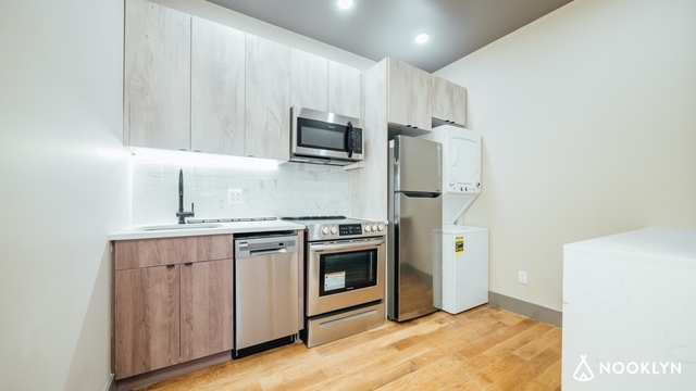 3 Bedrooms, Weeksville Rental in NYC for $3,270 - Photo 1
