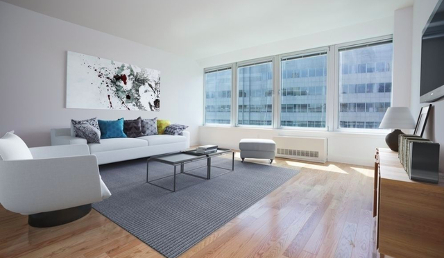 Studio, Financial District Rental in NYC for $3,875 - Photo 1