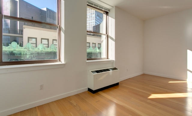 Studio, Financial District Rental in NYC for $3,750 - Photo 1