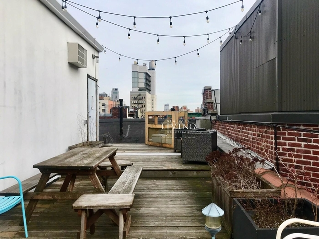 2 Bedrooms, NoLita Rental in NYC for $4,518 - Photo 1