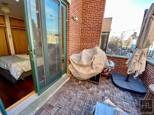 1 Bedroom, North Slope Rental in NYC for $3,900 - Photo 2
