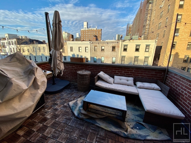 1 Bedroom, North Slope Rental in NYC for $3,900 - Photo 1
