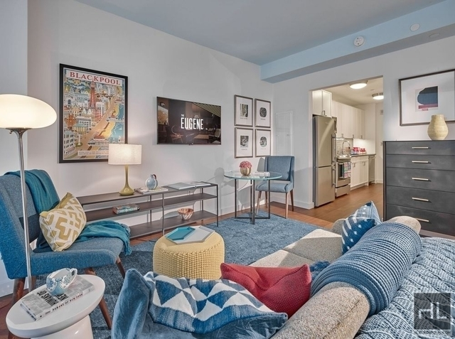 Studio, Chelsea Rental in NYC for $3,491 - Photo 2