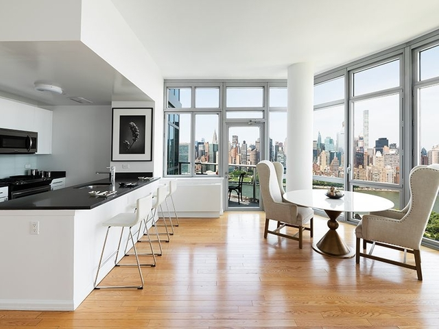 Studio, Hunters Point Rental in NYC for $2,695 - Photo 2