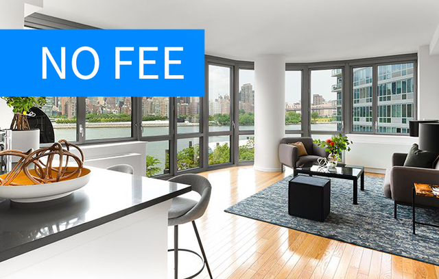 1 Bedroom, Hunters Point Rental in NYC for $2,995 - Photo 1