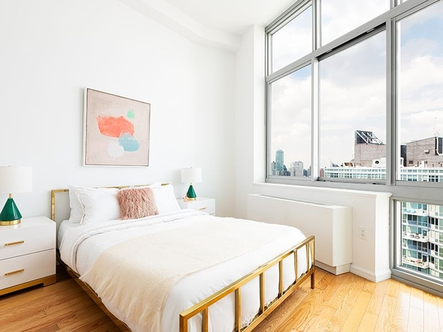 1 Bedroom, Hunters Point Rental in NYC for $3,695 - Photo 2