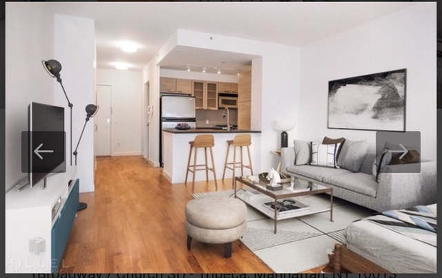 Studio, Tribeca Rental in NYC for $3,525 - Photo 2