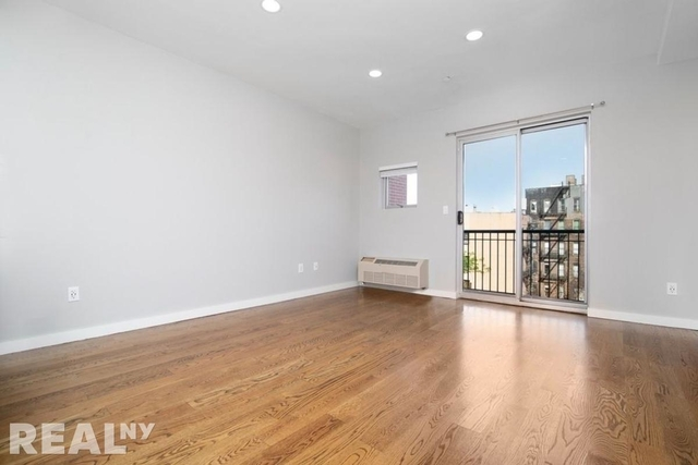 1 Bedroom, Lower East Side Rental in NYC for $4,595 - Photo 1