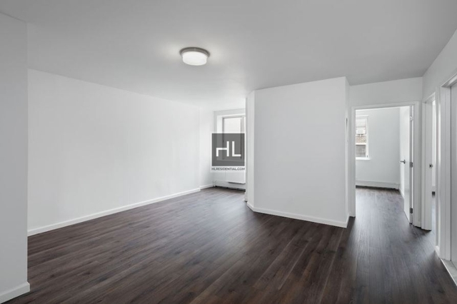 2 Bedrooms, Alphabet City Rental in NYC for $4,491 - Photo 1