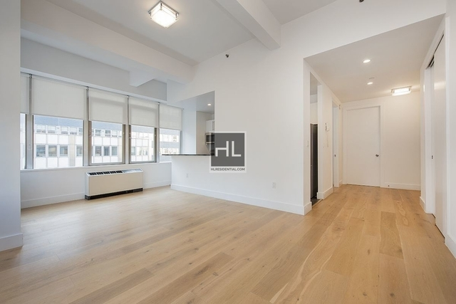 2 Bedrooms, Tribeca Rental in NYC for $6,800 - Photo 1