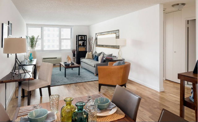 1 Bedroom, Battery Park City Rental in NYC for $3,526 - Photo 1
