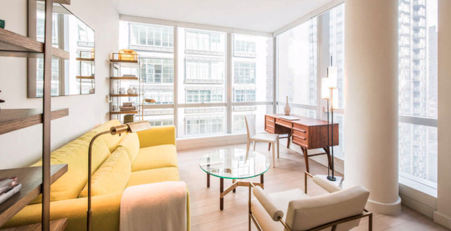 1 Bedroom, NoMad Rental in NYC for $5,840 - Photo 1