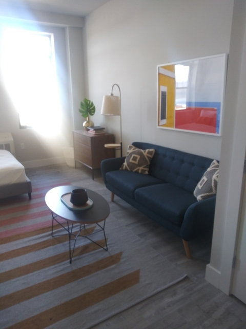 Studio, Getty Square Rental in NYC for $1,550 - Photo 2