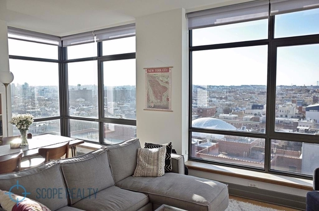 1 Bedroom, Boerum Hill Rental in NYC for $4,195 - Photo 1