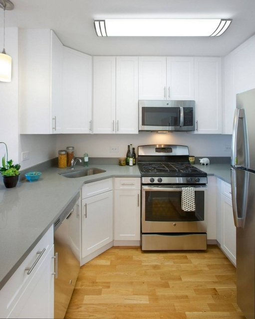 1 Bedroom, Battery Park City Rental in NYC for $3,610 - Photo 2